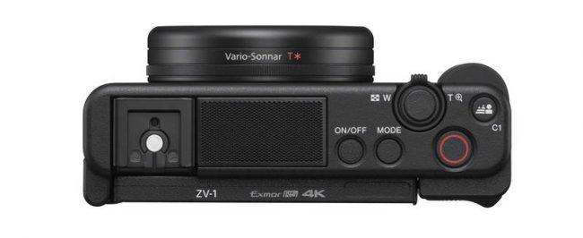 Sony giới thiệu camera nhỏ gọn ZV-1 dành cho nhà sáng tạo video - 7