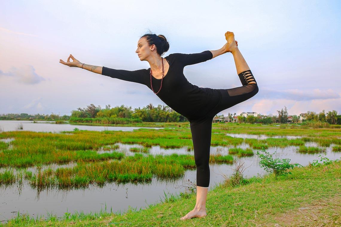 Trải nghiệm chương trình yoga Kundalini tại Anantara Hoi An Resort - 1