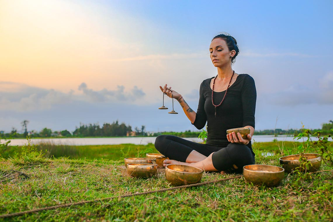 Trải nghiệm chương trình yoga Kundalini tại Anantara Hoi An Resort - 2
