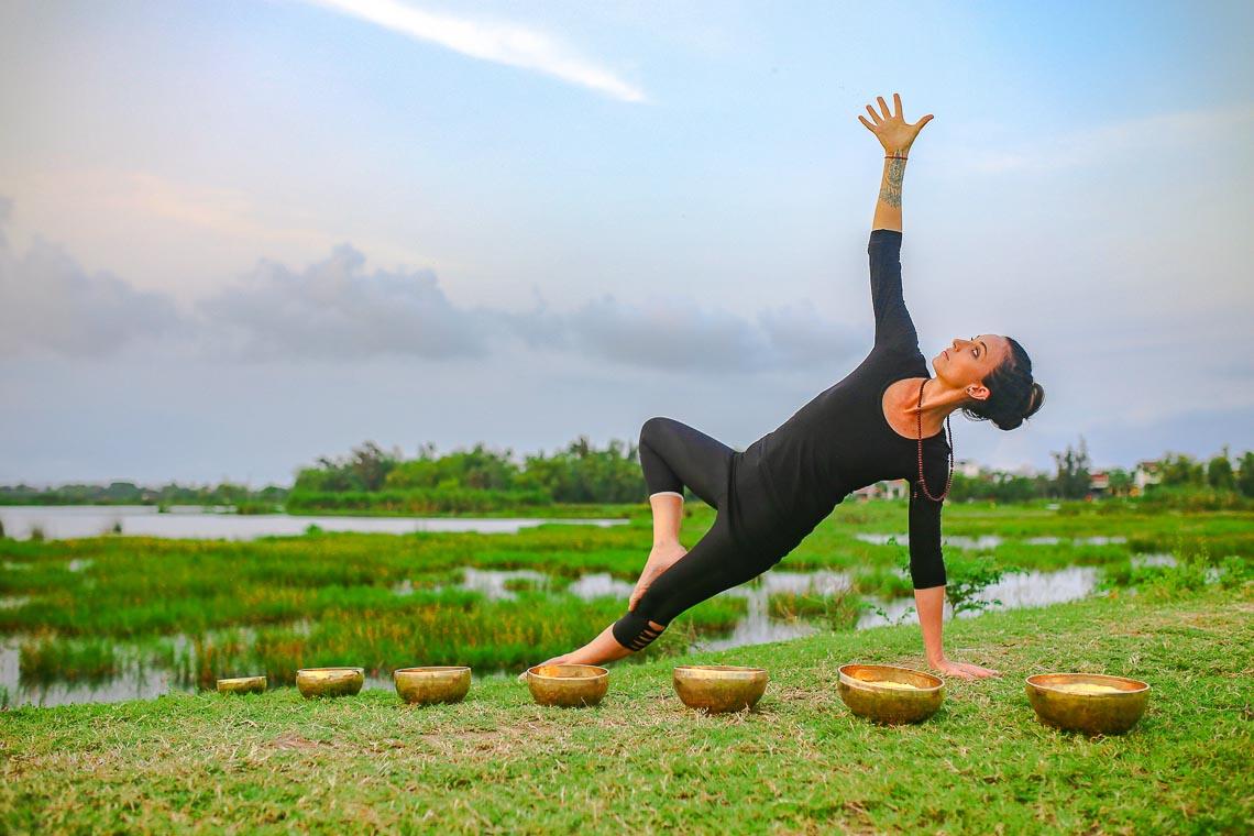 Trải nghiệm chương trình yoga Kundalini tại Anantara Hoi An Resort - 3