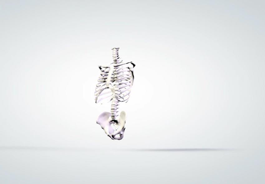 10 đặc điểm cơ thể hiếm thấy nơi con người -6