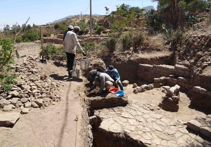 10 điều hiếm hoi hoặc độc đáo từ đất nước Ethiopia -9