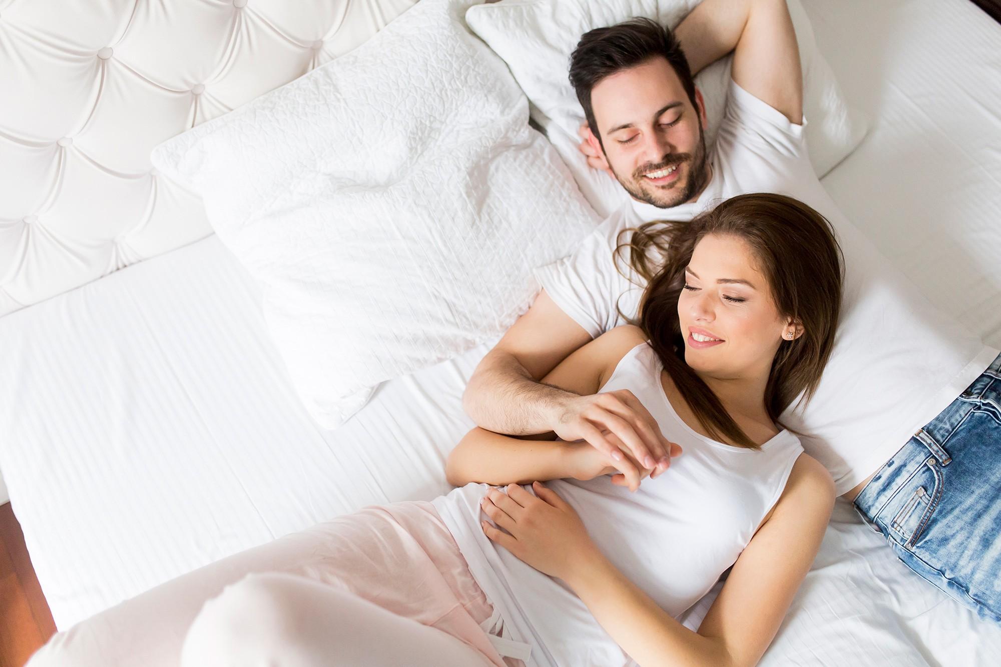7 điều không nên nói sau khi quan hệ chăn gối -2