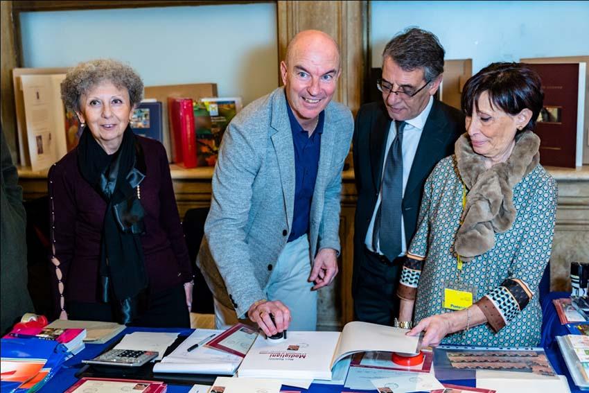 Modigliani và cuộc phiêu lưu Montparnasse -3