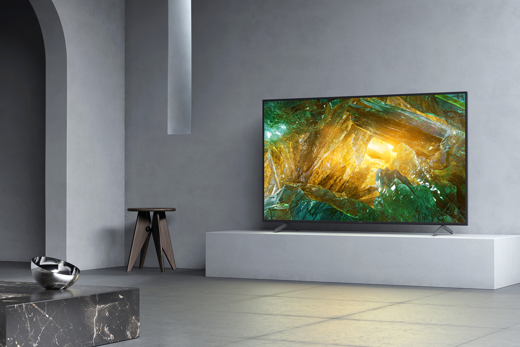 TV Sony Bravia mới 2020 - Chạm đến chuẩn giải trí cao cấp nhất - 10