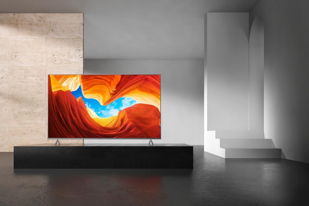 TV Sony Bravia mới 2020 - Chạm đến chuẩn giải trí cao cấp nhất - 11