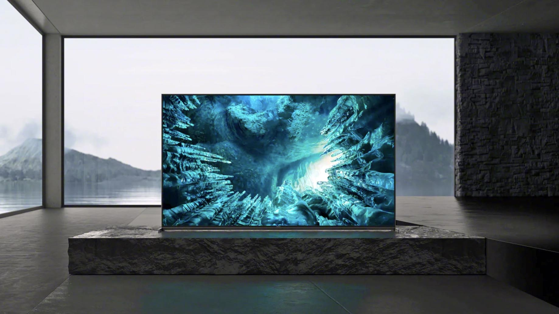 TV Sony Bravia mới 2020 - Chạm đến chuẩn giải trí cao cấp nhất - 6