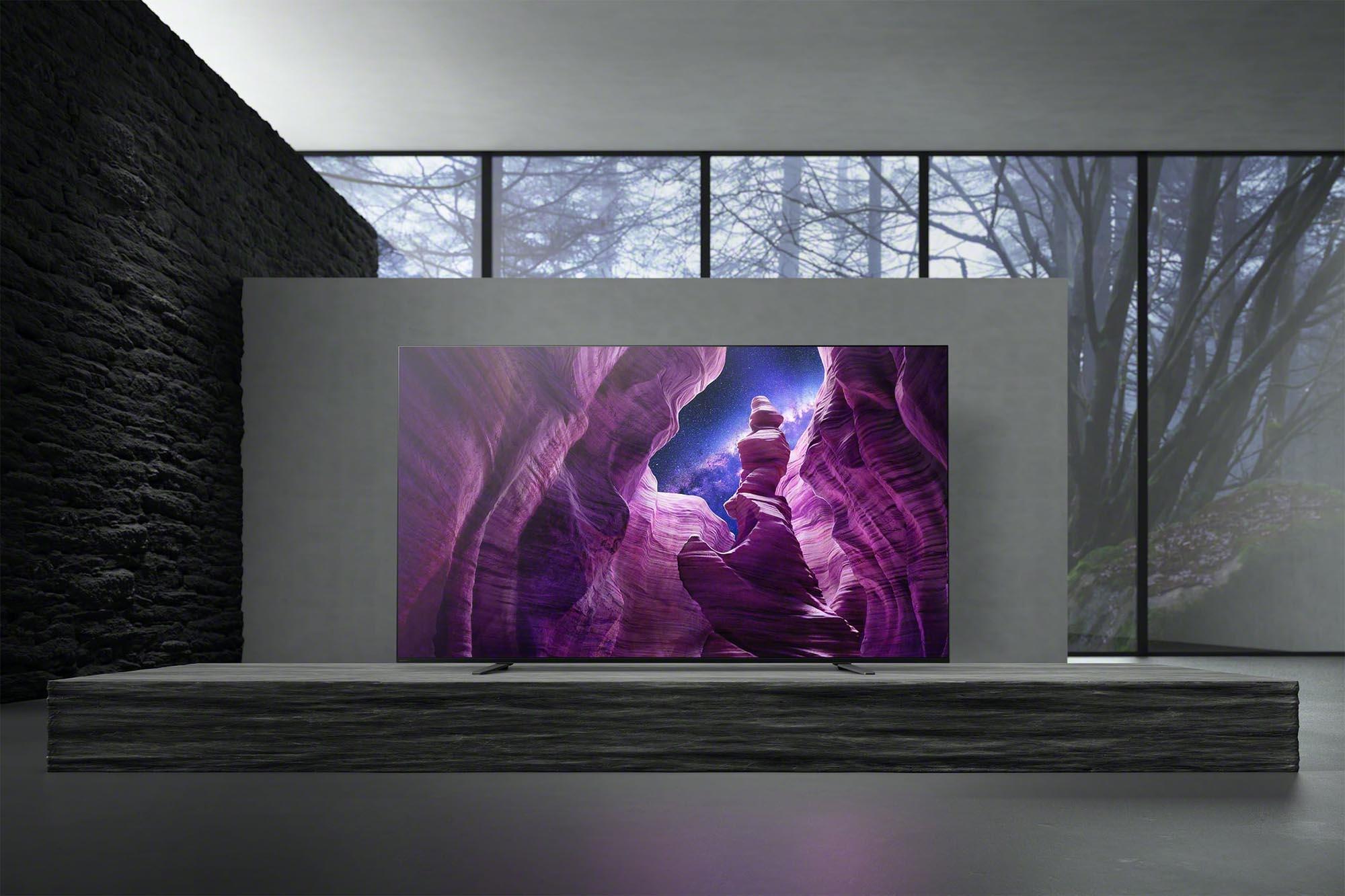 TV Sony Bravia mới 2020 - Chạm đến chuẩn giải trí cao cấp nhất - 8