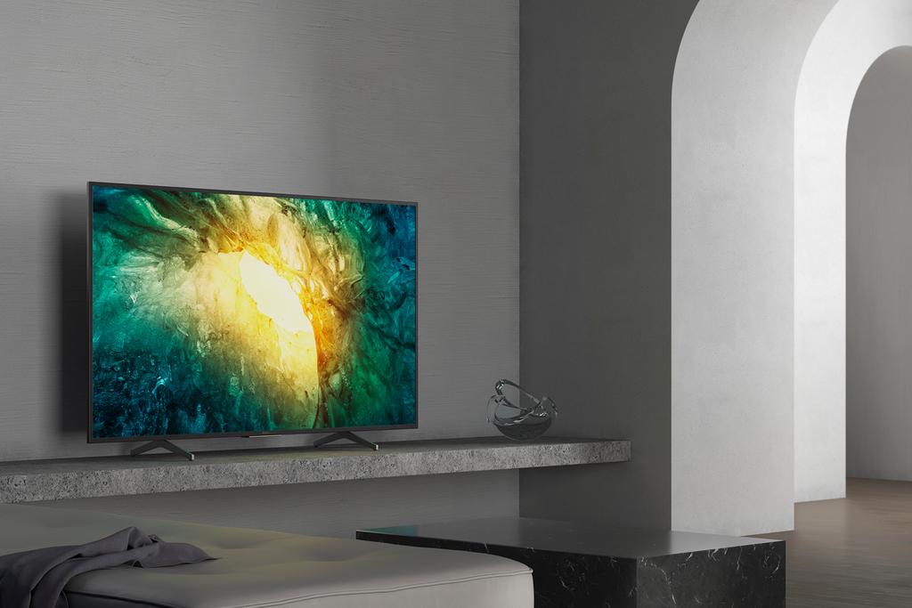 TV Sony Bravia mới 2020 - Chạm đến chuẩn giải trí cao cấp nhất - 9