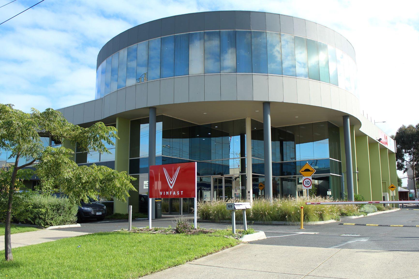Vinfast xác nhận khai trương trụ sở Vinfast Australia tại Melbourne Úc - 3