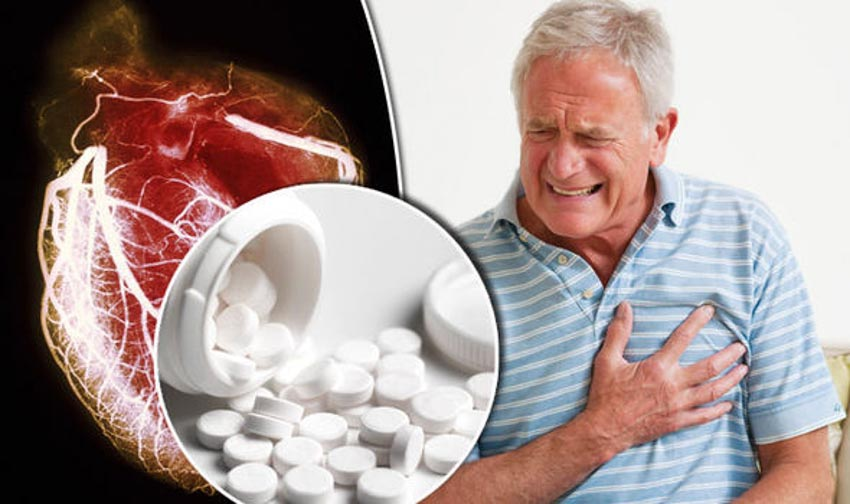 Aspirin phòng ngừa tim mạch: Đúng hay sai? -2