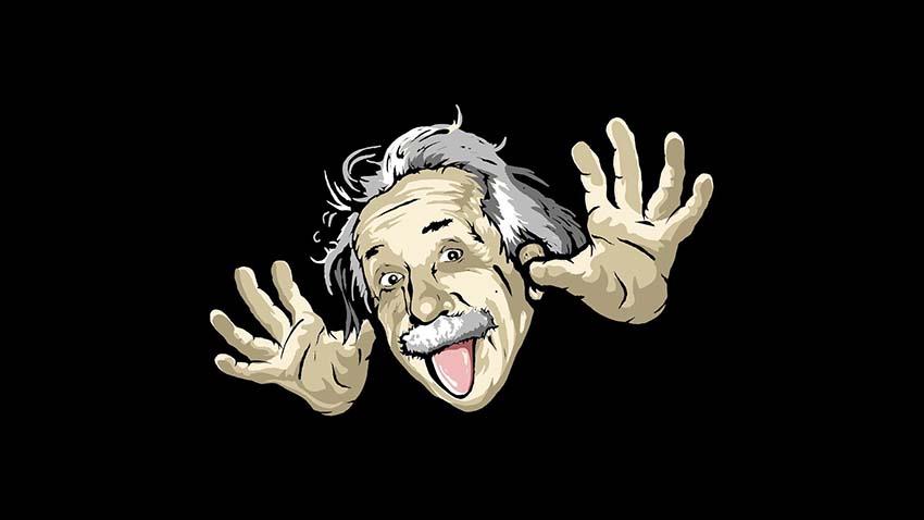 Bí mật sự cuốn hút vượt thời đại của Albert Einstein -7