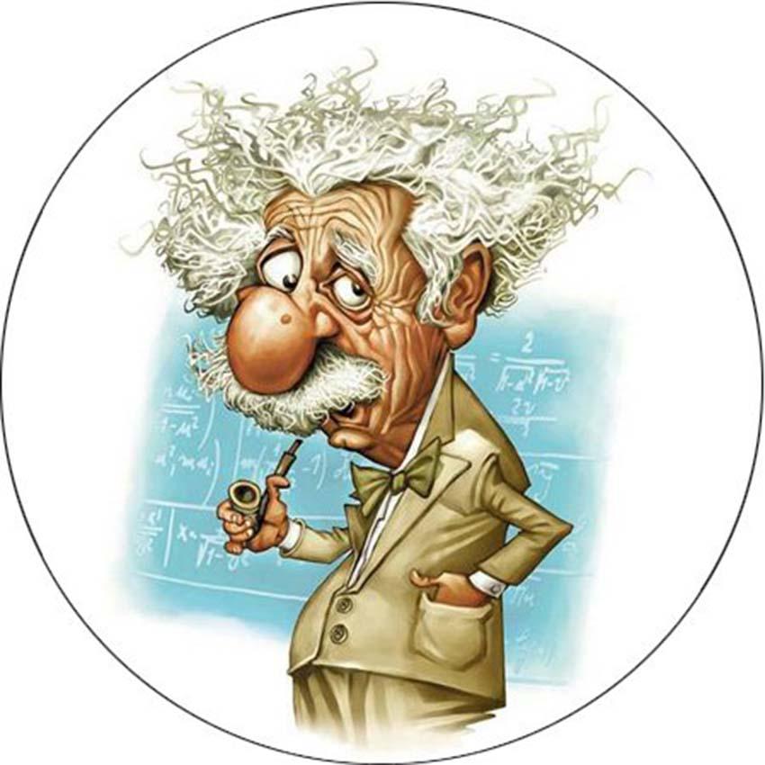 Bí mật sự cuốn hút vượt thời đại của Albert Einstein -8