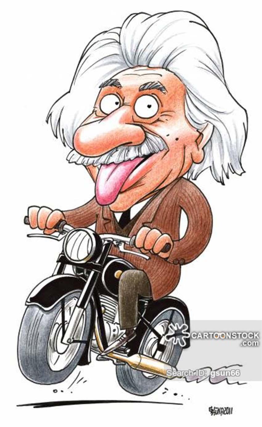 Bí mật sự cuốn hút vượt thời đại của Albert Einstein -10