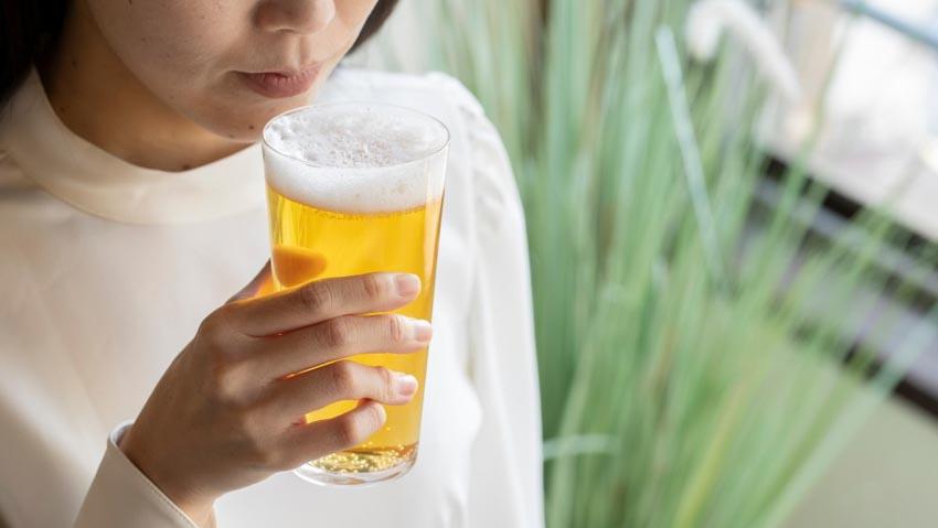Chuyện gì xảy ra nếu tối nào bạn cũng uống bia? -3