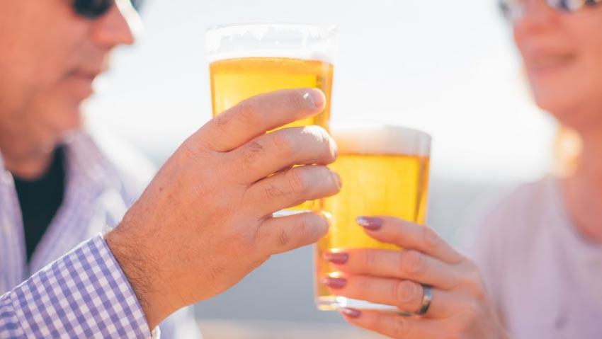 Chuyện gì xảy ra nếu tối nào bạn cũng uống bia? -5