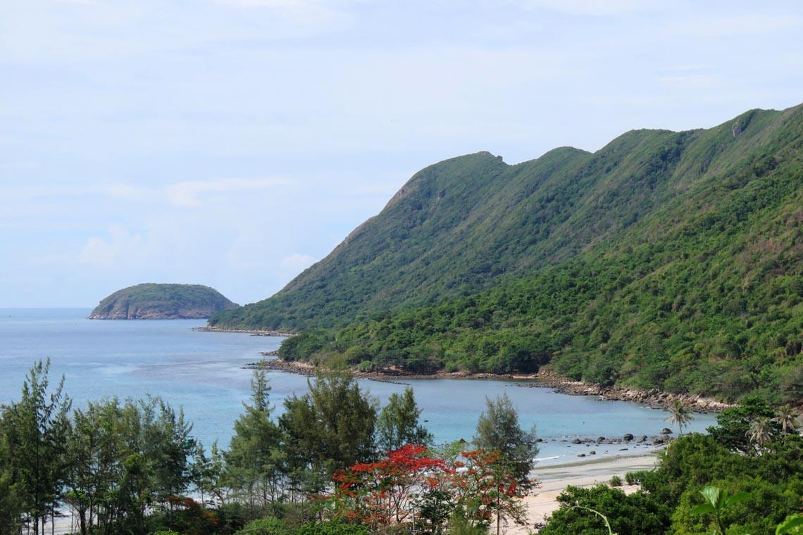 Thong dong Côn Đảo những ngày hè đẹp nhất trong năm -3