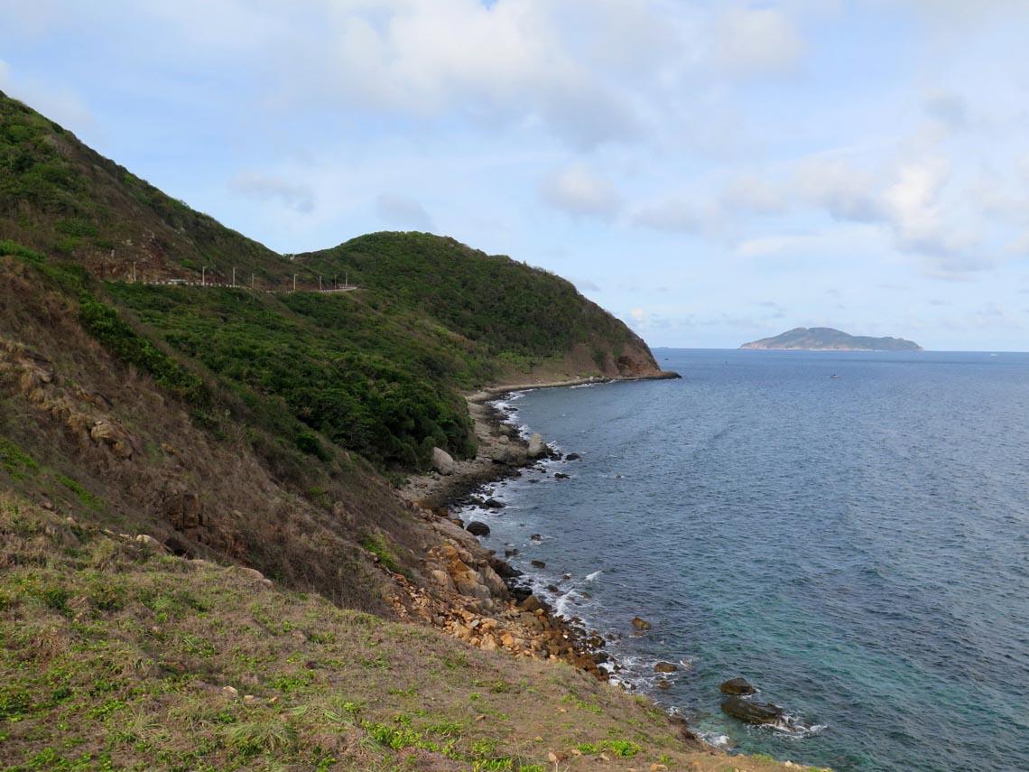Thong dong Côn Đảo những ngày hè đẹp nhất trong năm -4