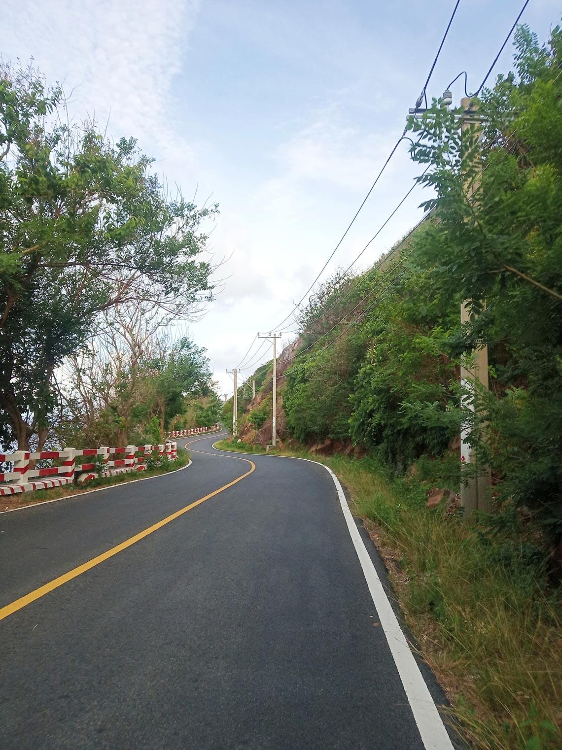 Thong dong Côn Đảo những ngày hè đẹp nhất trong năm -5