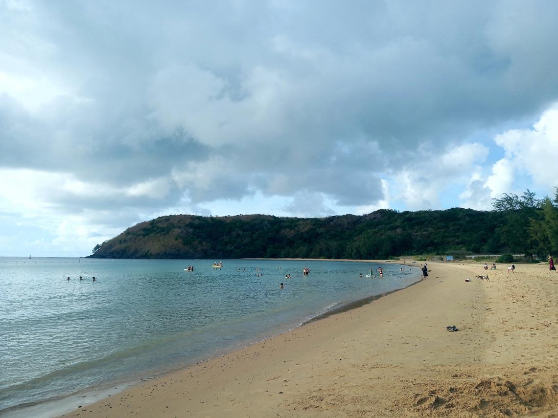 Thong dong Côn Đảo những ngày hè đẹp nhất trong năm -6