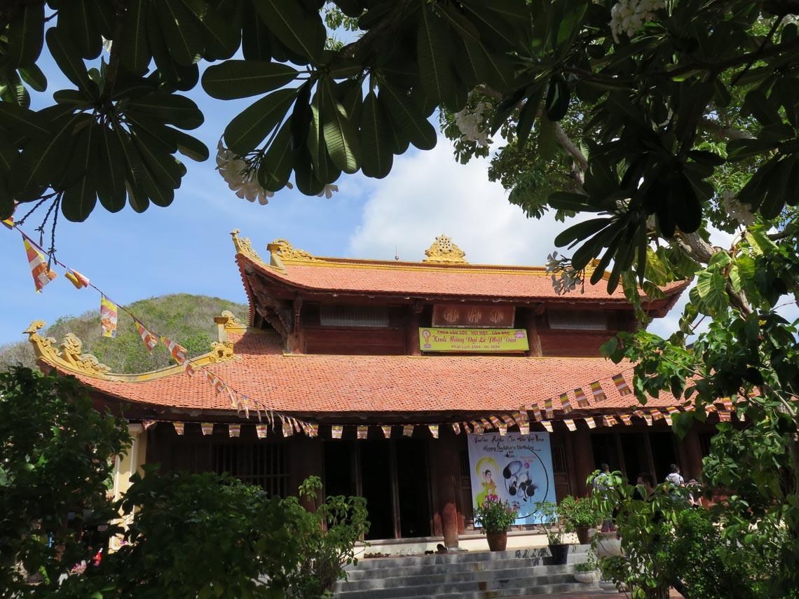 Thong dong Côn Đảo những ngày hè đẹp nhất trong năm -9