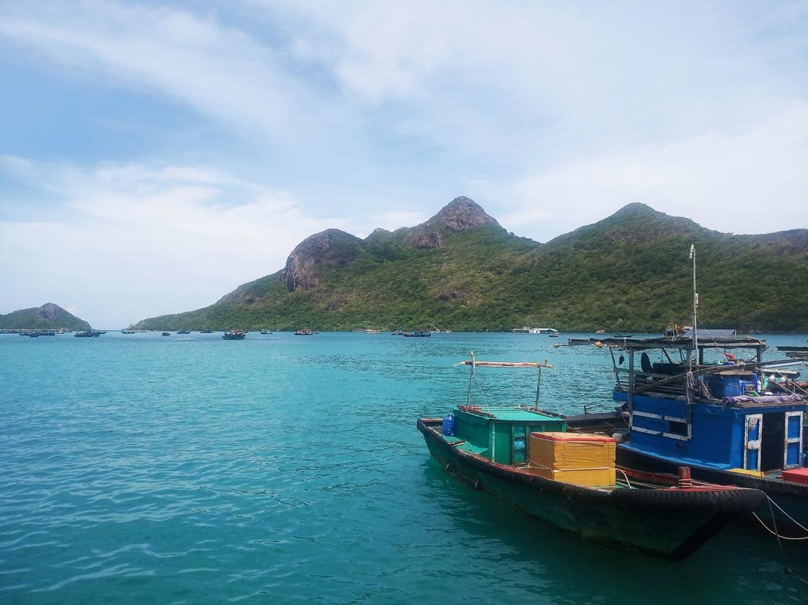 Thong dong Côn Đảo những ngày hè đẹp nhất trong năm -10