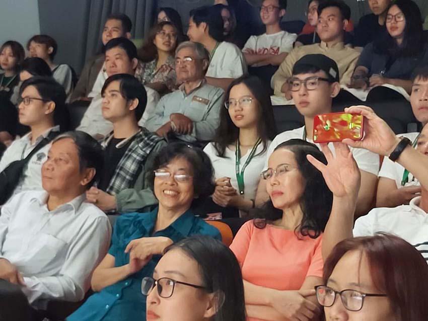 Đại học Văn Lang ra mắt Khoa Nghệ thuật, Sân khấu và Điện ảnh -7