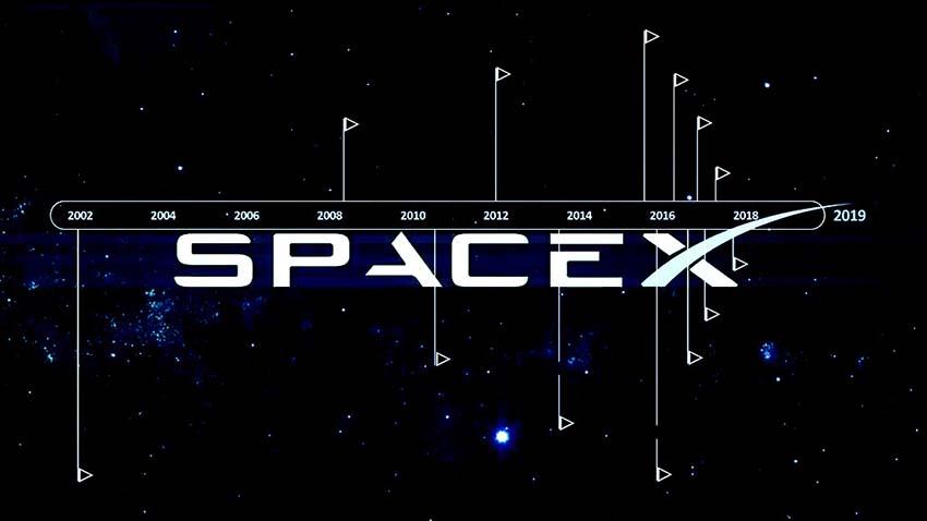 Elon Musk: Gã cuồng và 18 năm hướng về vũ trụ -2