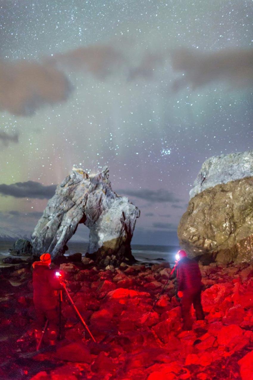 Ghé vùng đất siêu thực Húsavík -9