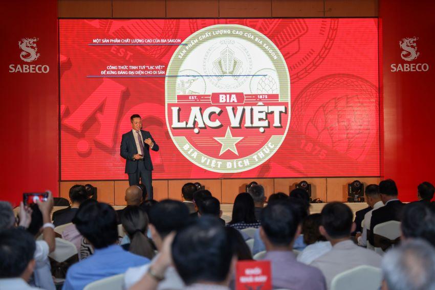 Bia Lạc Việt
