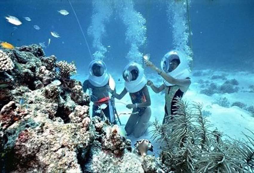 Giải mã sức hút kỳ nghỉ biệt thự biển - xu hướng du lịch thời thượng thế giới -4