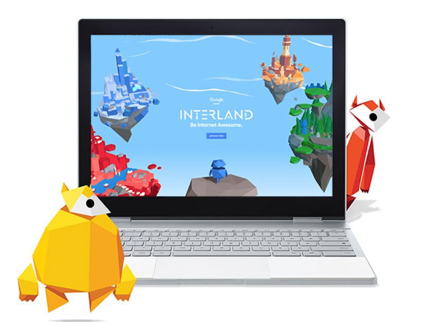 GOOGLE FOR KIDS – 9 sản phẩm của Google dành cho trẻ em - 6