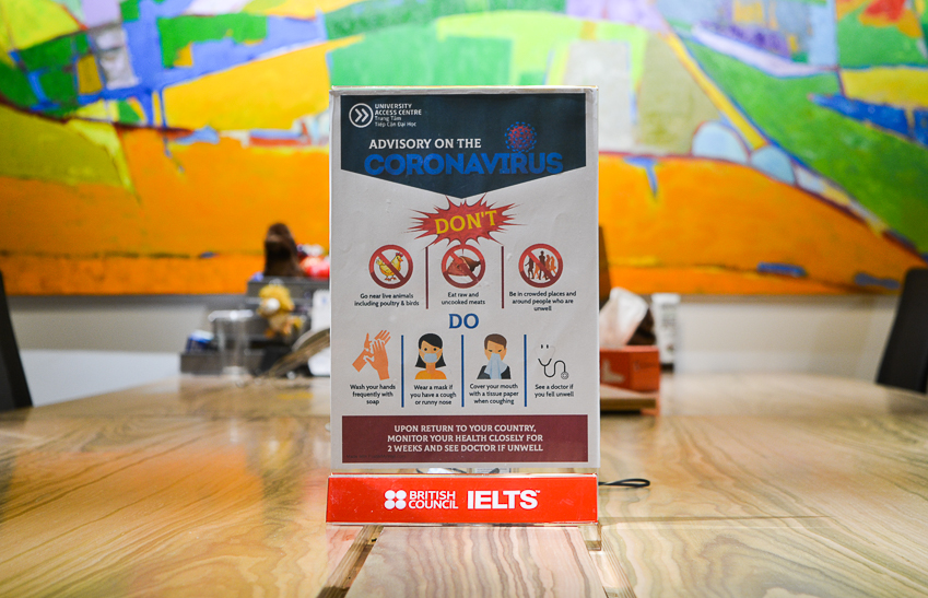Hội đồng Anh ra mắt địa điểm thi IELTS trên máy tính thứ hai ngay tại trung tâm TPHCM - 10
