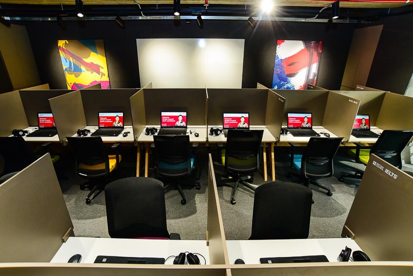 Hội đồng Anh ra mắt địa điểm thi IELTS trên máy tính thứ hai ngay tại trung tâm TPHCM - 3