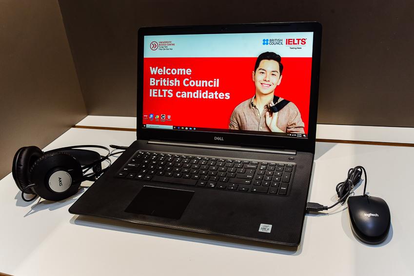 Hội đồng Anh ra mắt địa điểm thi IELTS trên máy tính thứ hai ngay tại trung tâm TPHCM - 4