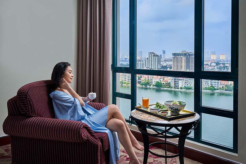 """Khám phá """"Mùa hè mơ mộng"""" với ưu đãi hấp dẫn tại 9 khách sạn đẳng cấp tại Việt Nam -2"""