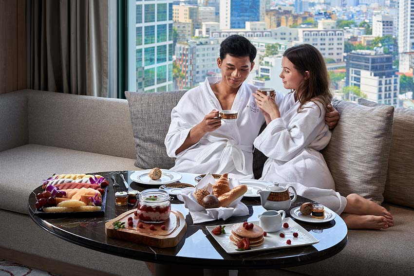 """Khám phá """"Mùa hè mơ mộng"""" với ưu đãi hấp dẫn tại 9 khách sạn đẳng cấp tại Việt Nam -3"""
