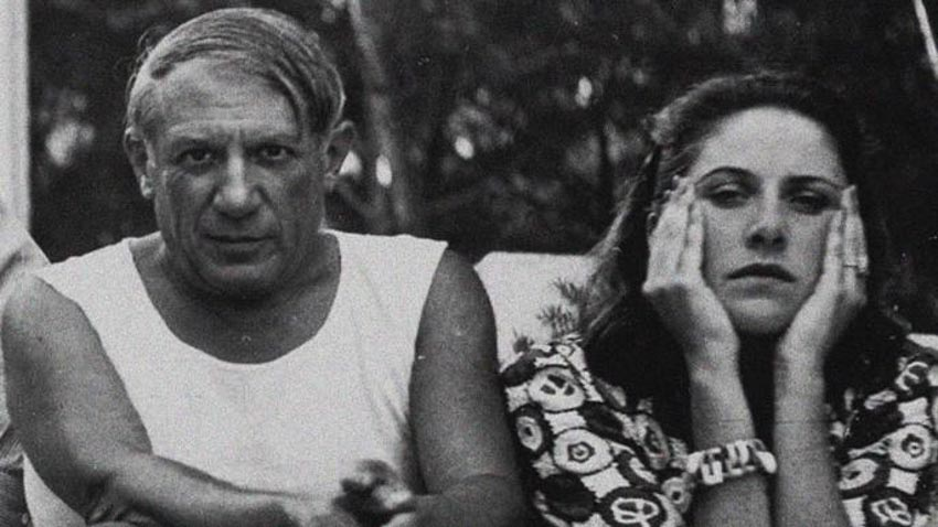 Khi Dora Maar bước ra khỏi cái bóng 'người tình của Picasso' -2