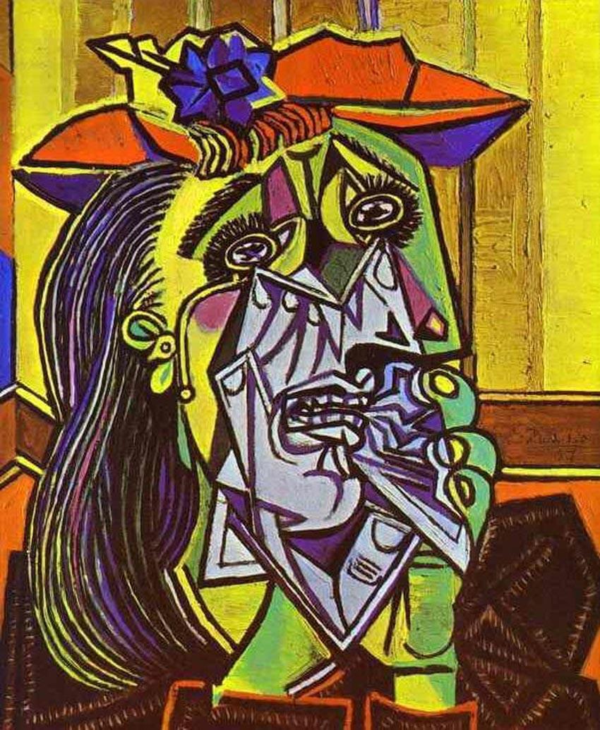 Khi Dora Maar bước ra khỏi cái bóng 'người tình của Picasso' -6