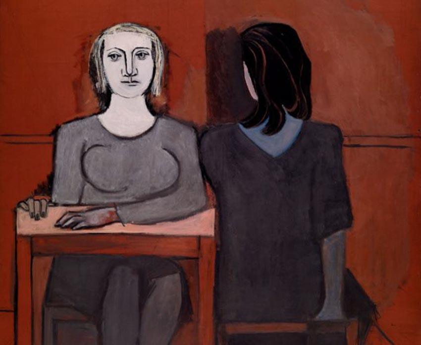 Khi Dora Maar bước ra khỏi cái bóng 'người tình của Picasso' -7