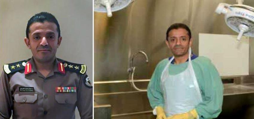 Lật lại hồ sơ cái chết bí ẩn của Jamal Khashoggi -9