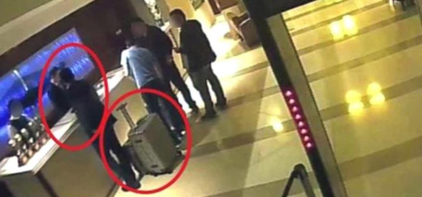 Lật lại hồ sơ cái chết bí ẩn của Jamal Khashoggi -10