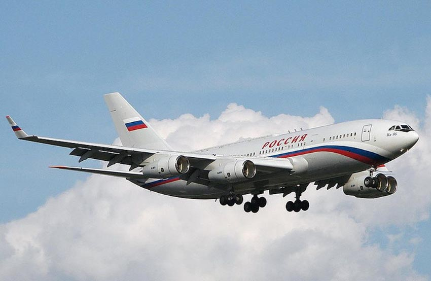 'Máy bay VIP': Xu hướng 'chơi trội' mới của giới siêu giàu -5