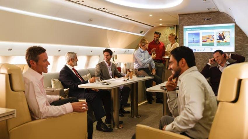 'Máy bay VIP': Xu hướng 'chơi trội' mới của giới siêu giàu -8