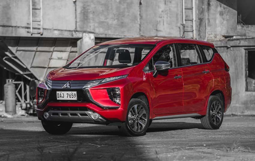 Mitsubishi triệu hồi gần 140.000 xe Xpander -1