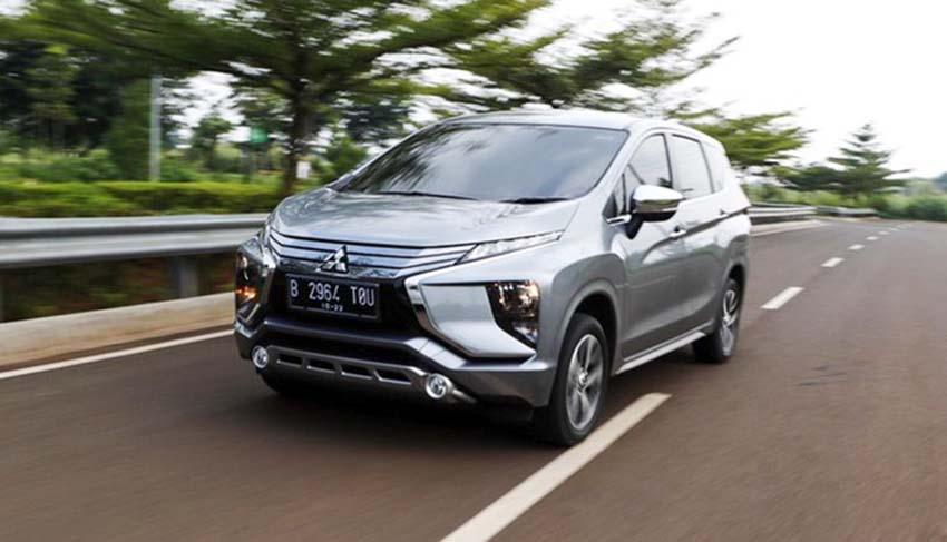 Mitsubishi triệu hồi gần 140.000 xe Xpander -3