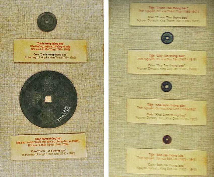 Nguyễn Trương Quý: Đồng tiền của kẻ sĩ -4