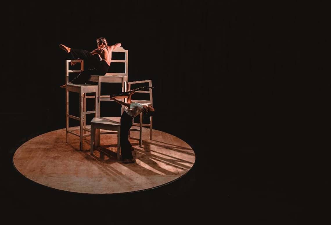 Biên đạo múa Nguyễn Tuyết Minh: Diễn giải 'Truyện Kiều' bằng ngôn ngữ ba lê -3