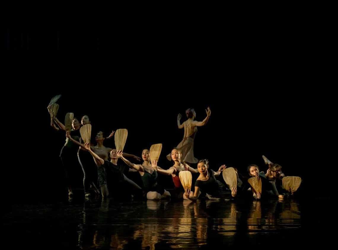 Biên đạo múa Nguyễn Tuyết Minh: Diễn giải 'Truyện Kiều' bằng ngôn ngữ ba lê -5