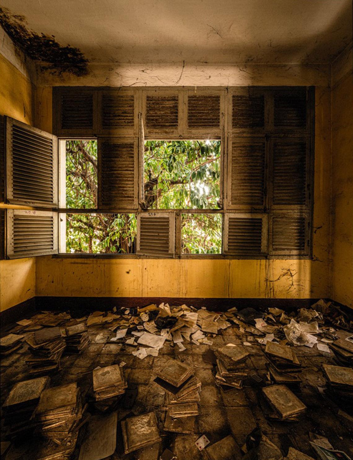 Nhiếp ảnh gia Alexandre Garel và những bức ảnh sẽ kể lại lịch sử Sài Gòn -1